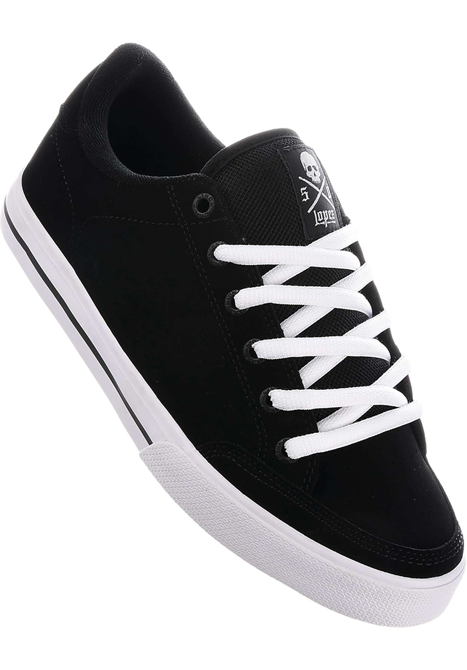 160eadef67 Lopez 50 C1RCA All Shoes in black-white for Men