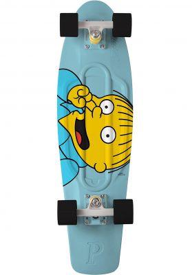 "Penny x Simpsons 27"""