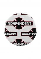 independent-verschiedenes-built-to-grind-pin-black-white-vorderansicht