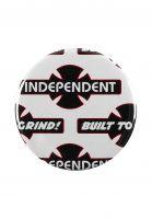 independent-verschiedenes-built-to-grind-pin-black-white-vorderansicht