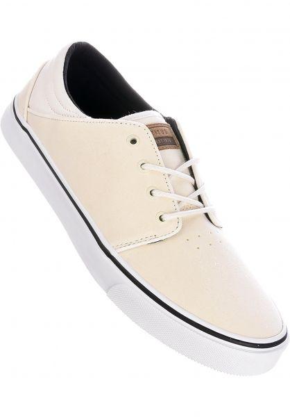 TITUS Alle Schuhe Hudson creme-white vorderansicht 0604301