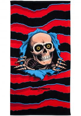 Powell-Peralta Ripper Towel
