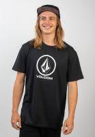 volcom-t-shirts-crisp-stone-black-vorderansicht-0398046