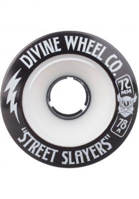 Divine Street Slayers III 78A