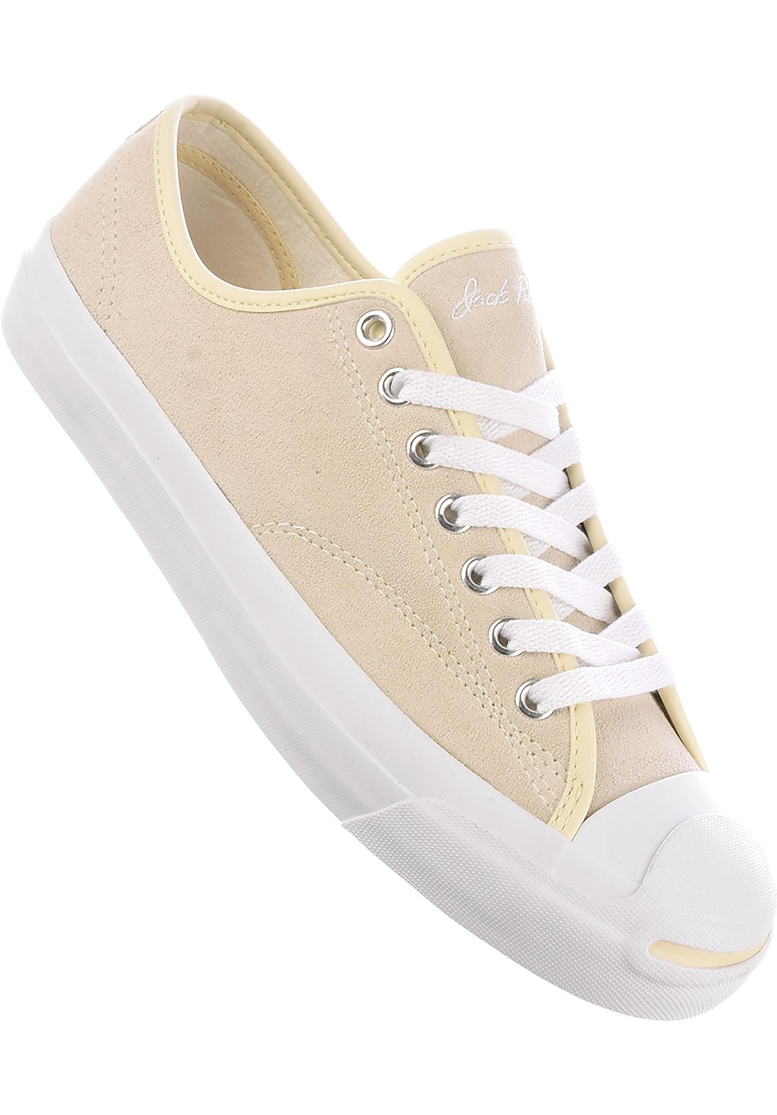 89dc96249614 Jack Purcell Pro Ox Converse CONS All Shoes in natural-white for Men ...