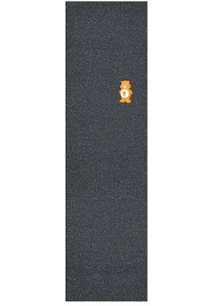Grizzly Griptape Positive OG Bear black-orange vorderansicht 0142727