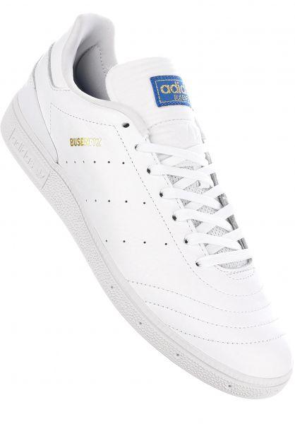 busenitz rx adidas skateboard tutte le scarpe in oro bianco per gli uomini di tito
