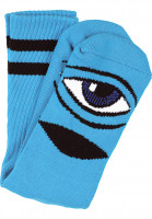 Toy-Machine Socken Sect-Eye-III blue Vorderansicht