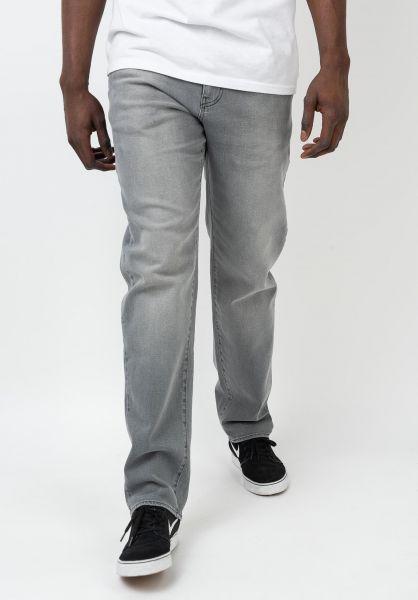 Reell Jeans Barfly grey vorderansicht 0054336