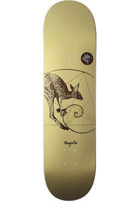 Magenta Kangaroo Spiritual Planet