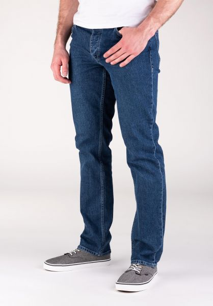 19.91 Denim Jeans The Standard lightwarning vorderansicht 0269061