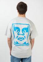 obey-t-shirts-paper-cut-heathergrey-vorderansicht-0321977