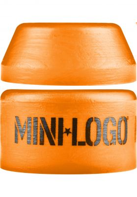 Mini-Logo 94A Orange Medium Pack