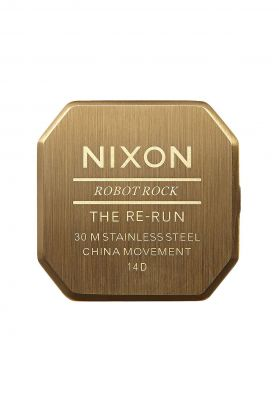 Nixon The Re-Run