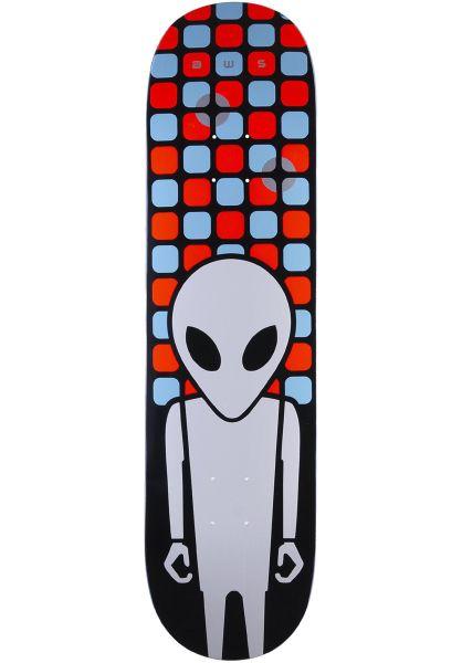 Alien-Workshop Skateboard Decks Matrix Embossed multicolored vorderansicht 0263282