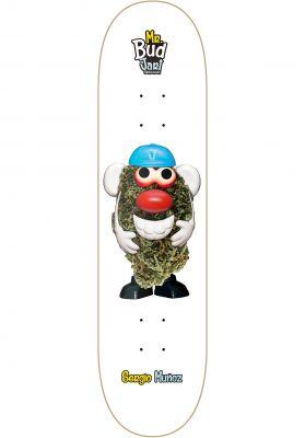 JART Mr Bud II