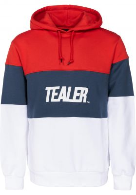 Tealer Split