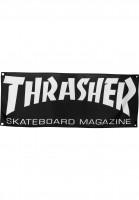 Thrasher-Verschiedenes-Skate-Mag-Banner-black-Vorderansicht