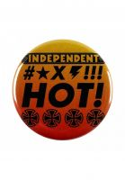 independent-verschiedenes-hot-pin-orange-vorderansicht