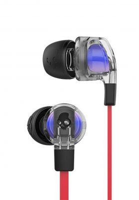 Skullcandy Smokin Bud 2 In-Ear W/Mic 1