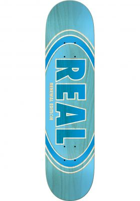 Real Oval Duo Fade