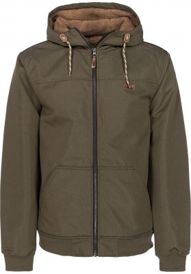 iriedaily Honeystop Jacket