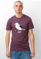 cleptomanicx-t-shirts-gull-3-heathercrushedviolet-vorderansicht-0397435