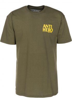 Anti-Hero Lil Blackhero