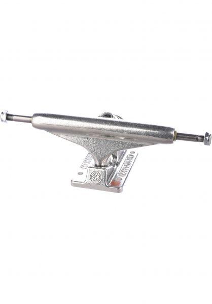 Independent Achsen 144 Stage 11 Polished Standard silver Vorderansicht