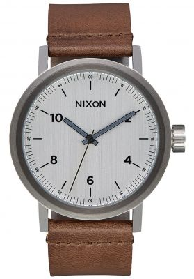 Nixon The Stark Leather