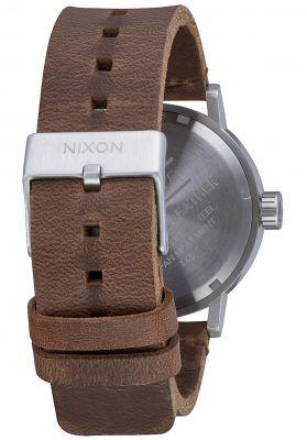 Nixon The Stark Leather