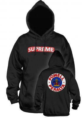 Powell-Peralta Supreme Medium Weight