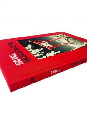 Gingko Press Edo Ball Book