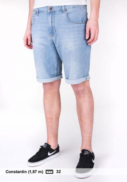 Reell Jeansshorts Rafter Shorts 2 superstone Vorderansicht