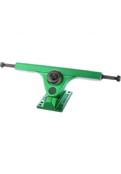 Caliber Achsen 2 184mm 44° satingreen vorderansicht 0254050