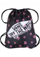 Vans Taschen Benched black-rose Vorderansicht