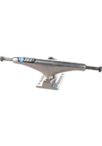 Thunder Achsen 161 Hi Polished silver vorderansicht 0122745