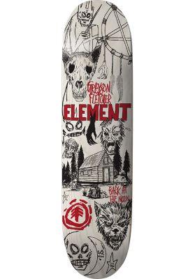 Element Greyson Bark At The Moon