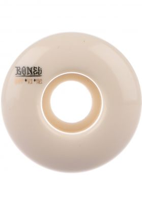 Bones Wheels STF Blanks 83B V1