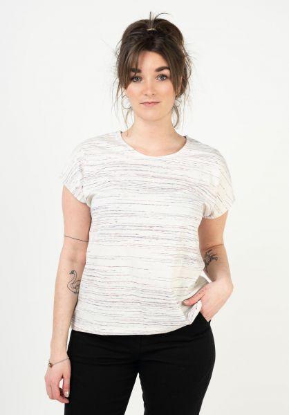 Forvert T-Shirts Piru white vorderansicht 0398612