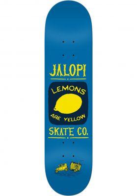 Anti-Hero Jalopi Skate Co.