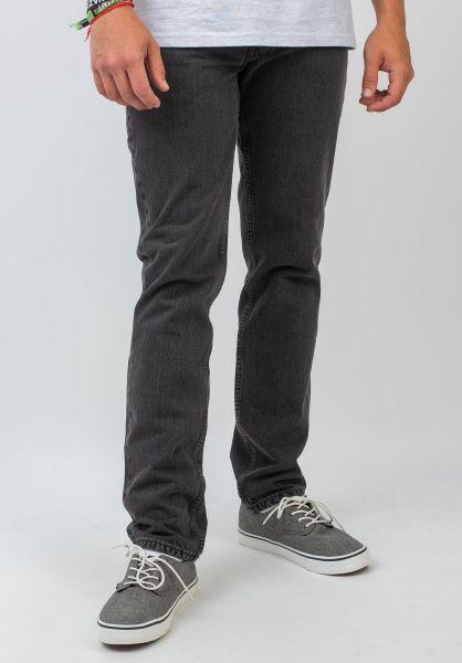 Levis Skate Jeans 511 spangler vorderansicht 0520840