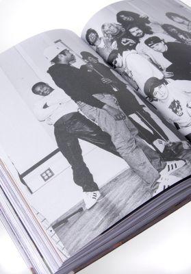 Heyne Hardcore Beastie Boys Buch