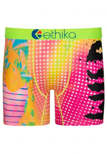 Ethika Unterwäsche Wildn Out assorted vorderansicht 0213231