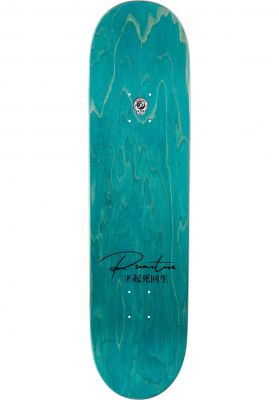 Primitive Skateboards Desarmo Creation