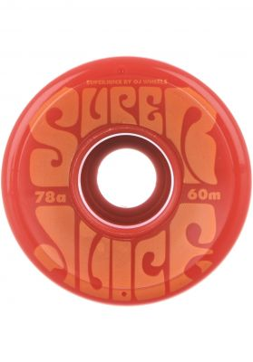 OJ Wheels Super Juice 78A