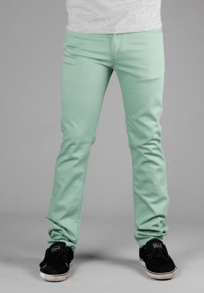 Reell Jeans Skin jade-green Vorderansicht