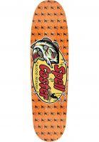 blood-wizard-skateboard-decks-spell-caster-salmon-egg-shape-orange-vorderansicht-0268093