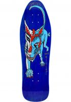 Schmitt-Stix Skateboard Decks Chris Miller Mini blue Vorderansicht
