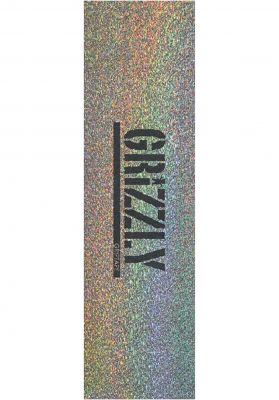 Grizzly Glitter
